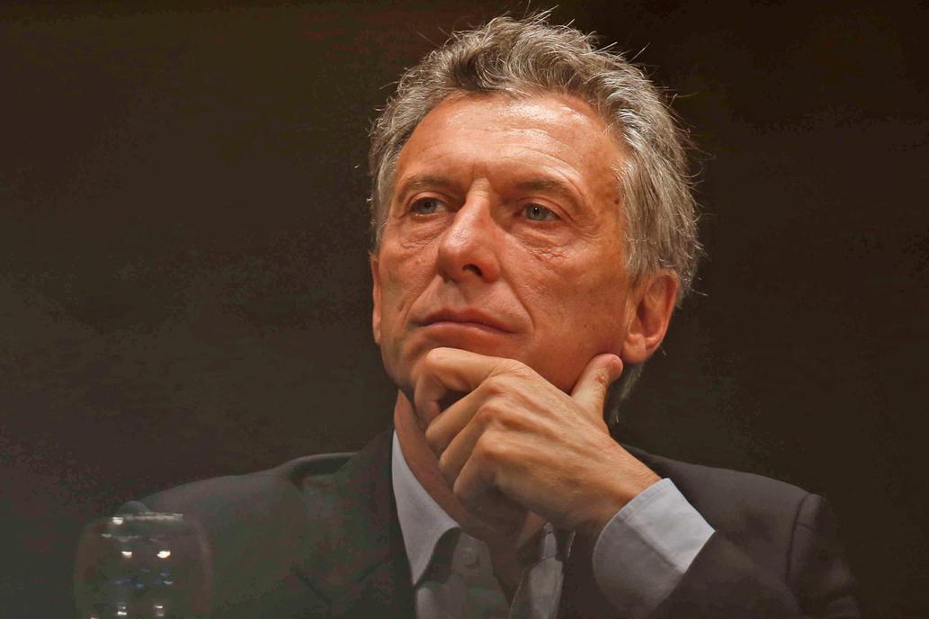 El mensaje de Mauricio Macri tras la muerte de la madre de Cristina Kirchner