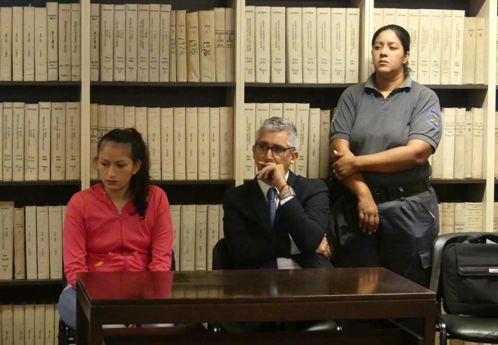 Rechazan el acuerdo que atenuaba la condena a la doble filicida de La Cocha