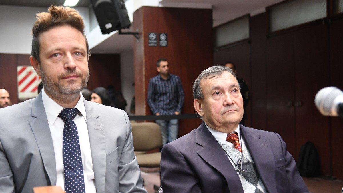 Lino Villar Cataldo, el médico que mató a un ladrón a tiros, fue absuelto por un jurado popular