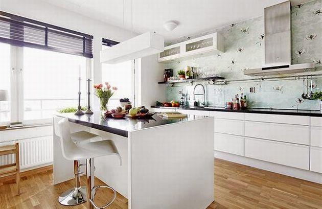 Come arredare la cucina una guida agli stili darredo piu in voga