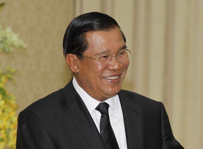 Thaïlande-Cambodge : guerre des mots entre Abhisit et Hun Sen 1
