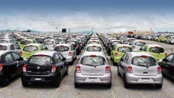 193130 véhicules ont été fabriqués en en Thaïlande en mai, dont 98875 ont été exportés à l'étranger