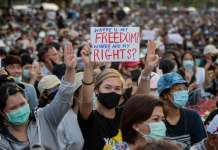 La Thaïlande face à une fronde inédite de sa jeunesse