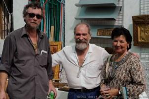 Eduardo , und Maria Teresa Pombo