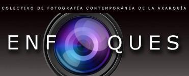 Enfoques - Logo
