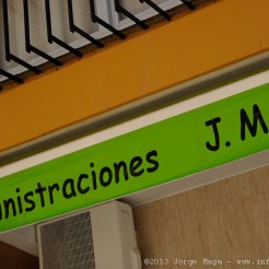 Administraciones J. Maga