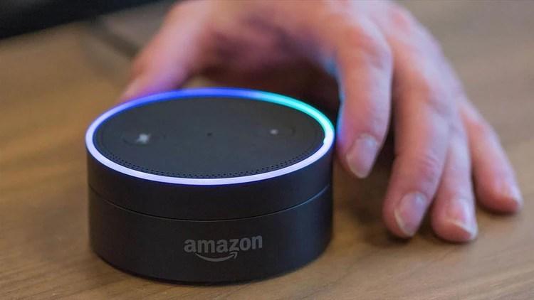 Los asistentes virtuales seguirán evolucionando al punto de que se podrá tener conversaciones de manera natural (Foto: Amazon)
