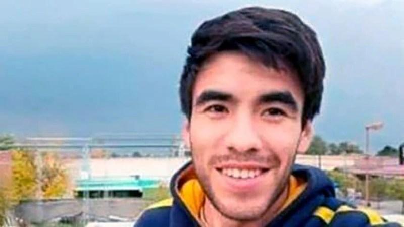 Facundo Castro había salido de su casa caminando hacia Bahía Blanca, 120 kilómetros al norte de Pedro Luro