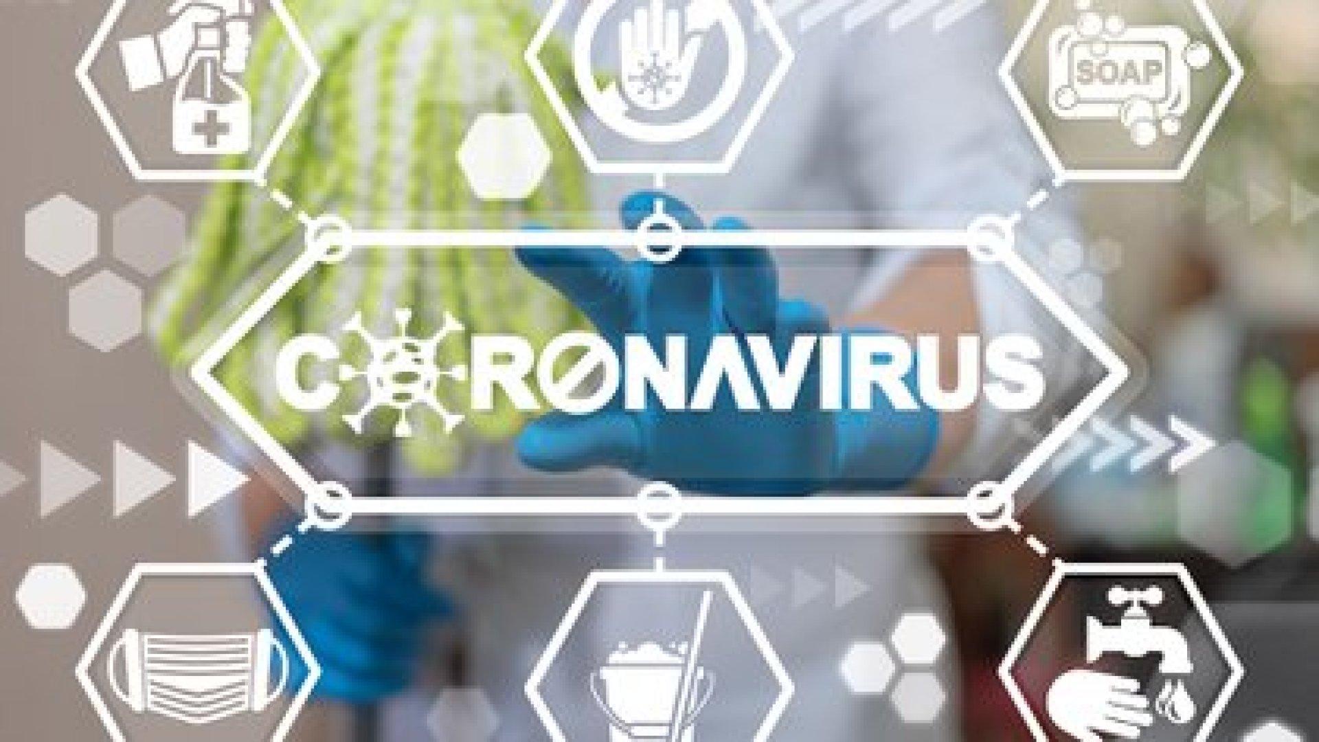 El nuevo coronavirus ya infectó a más de 26.9 millones de personas en el mundo (Shutterstock)