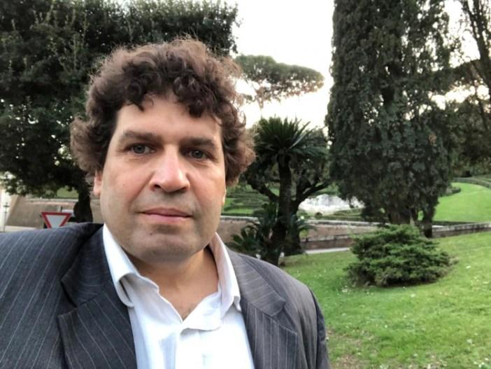 Sergio Chodos, representante ante el FMI