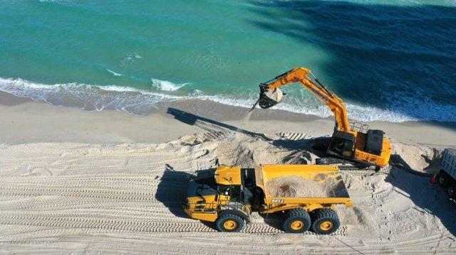 Miami Beach (Joe Raedle/Getty Images/AFP)