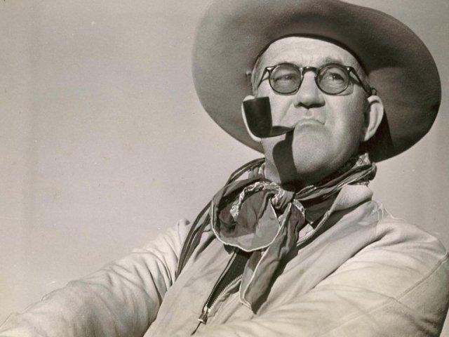 western john ford