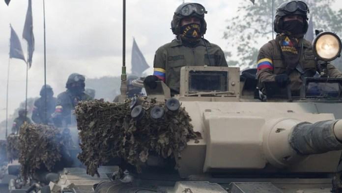 9) Valencia, Venezuela (Reuters)
