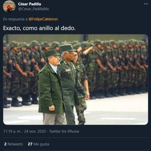 Memes Felipe Calderón