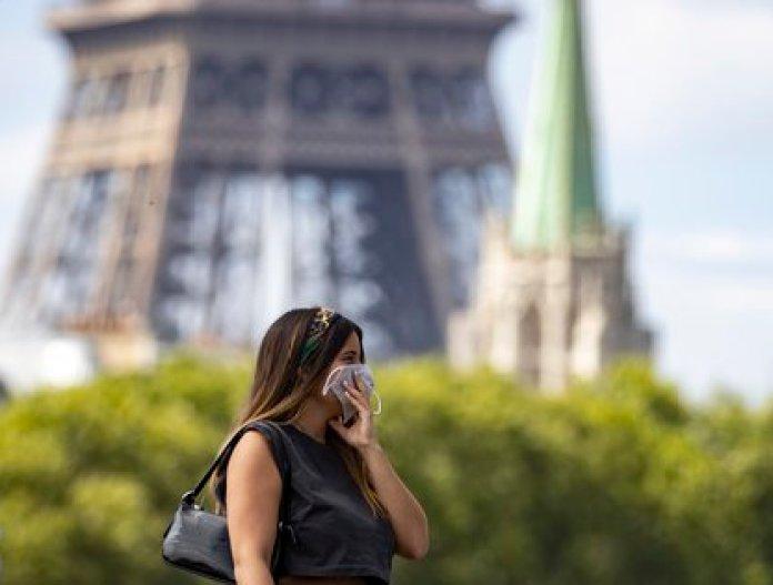 París (EFE)