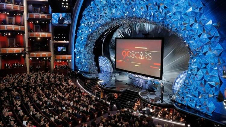 El Dolby Theatre de Los Ángeles, construido especialmente para los Oscar (Reuters)