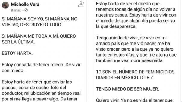 michelle vera feminicidio mexico puebla3