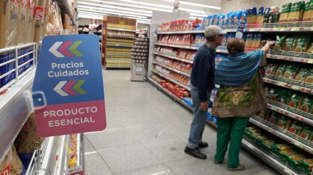El programa de Precios Esenciales finalizó luego de seis meses (Maximiliano Luna)