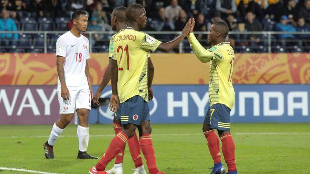 Colombia debía ser sede del torneo sudamericano Sub 20 (EFE)
