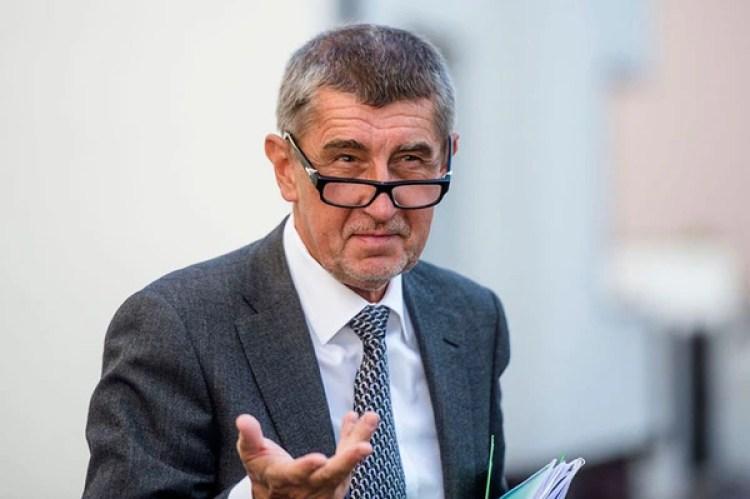 El checo Andrej Babis, al igual que Donald Trump, es un empresario exitoso y anti inmigración.