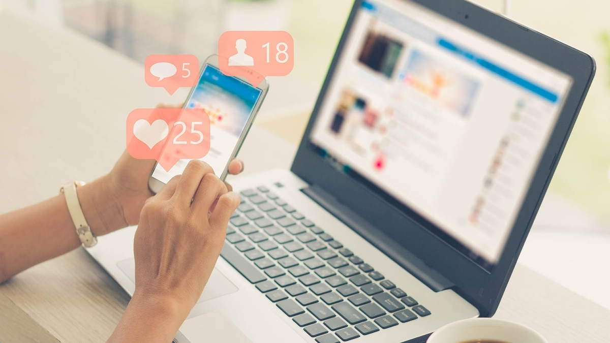 """Ya hay redes sociales que tienen más """"habitantes"""" que los países más poblados del planeta"""