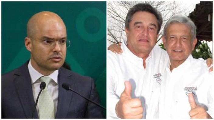 El presunto soborno habría representado 2 millones 430,000 pesos, (Foto: Cuartoscuro/ Facebook @Pío López Obrador)