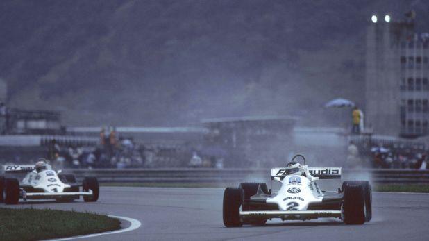 Reutemann en Brasil