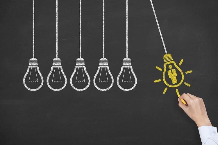 Un líder transaccional puede ser una criatura de hábitos, aferrado a viejos patrones cultivados antes de los avances digitales y otras innovaciones que han cambiado la forma en la que se llevan a cabo las tareas y los requisitos del trabajo (Shutterstock)