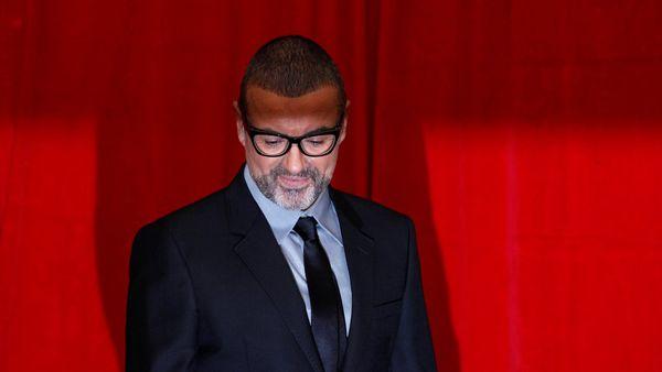 George Michael en el Royal Opera House de Londres, en 2011 (Reuters)