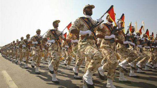 La Guardia Revolucionaria Iraní (IRGC)colabora militarmente con el régimen sirio de Al Assad