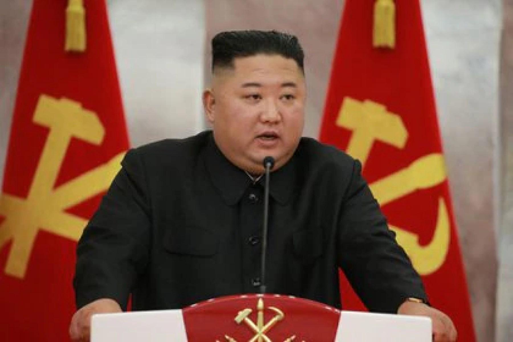 Corea del Norte está sujeto a sanciones de la ONU desde 2006 (KCNA/dpa)