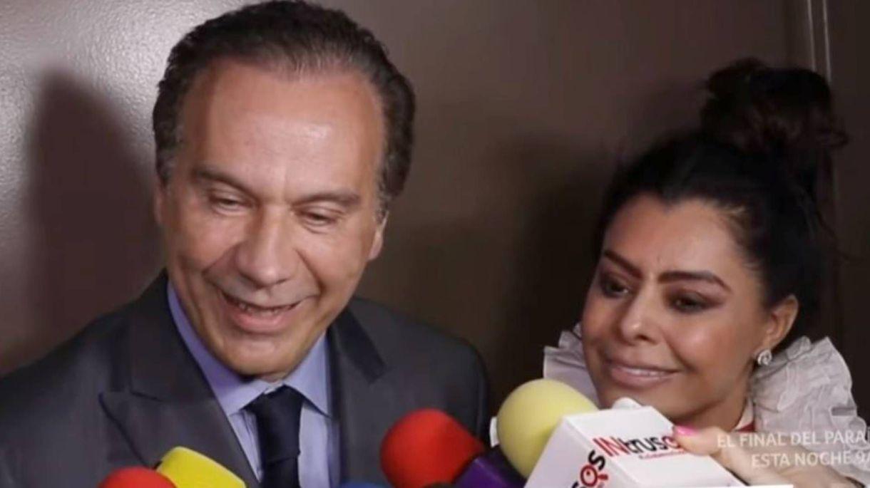 Juan Collado permanece detenido en medio de una investigación (Foto: Especial)