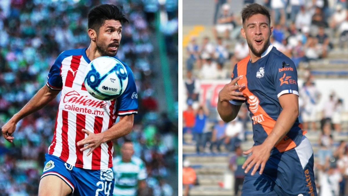 Puebla vs Chivas: cómo y dónde ver en vivo la Jornada 3 del Apertura 2019 de la Liga MX