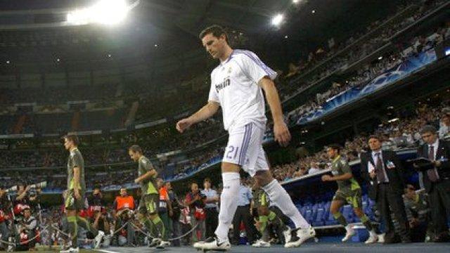 Metzelder vistió la camiseta del Real Madrid durante tres temporadas (Foto: Grosby)