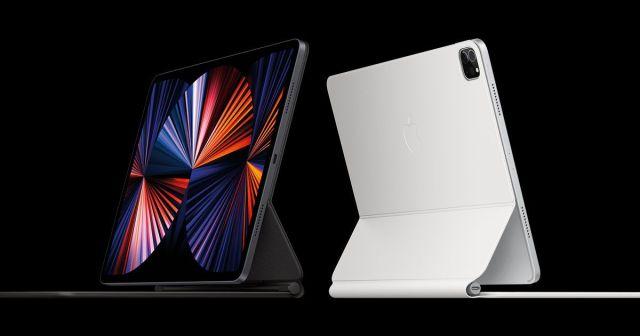 Modelos de iPad Pro de 11 y 12,9 pulgadas