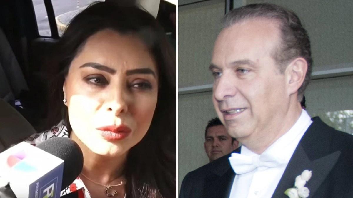 Caso Juan Collado: ya cumplió 3 meses en prisión entre una salud deteriorada y la desesperación de Yadhira Carrillo
