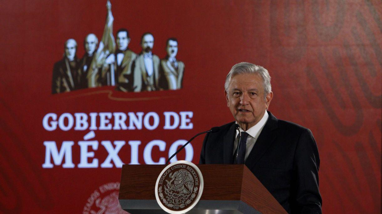 El presidente de México ha hecho un llamado al diálogo (Foto: Cuartoscuro)