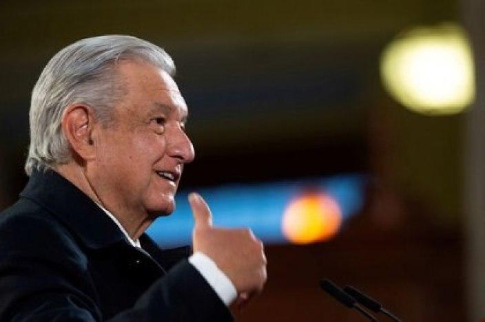 """Los fraudes electorales """"se tienen que ir al carajo"""": AMLO (Foto: REUTERS / Foto de archivo)"""
