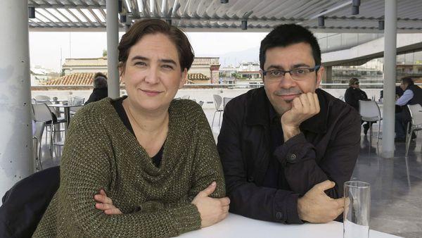 Un argentino es el nuevo alcalde de Barcelona