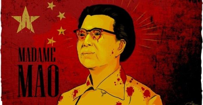 Jian Qing, Madame Mao (por Rodrigo Acevedo Musto)