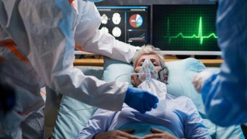 """""""Los pacientes con disnea, hipoxemia, con enfermedad moderada a severa y con comorbilidades de todo tipo experimentaron una mejoría inmediata de los síntomas"""" (Shutterstock)"""