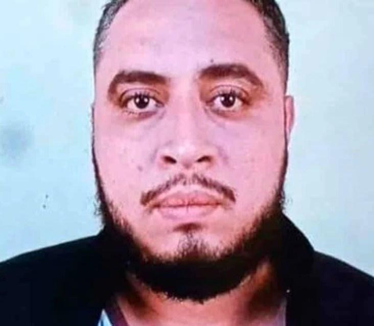 Abner Onell Pineda, auteur de la fusillade et libéré de prison sous le chiffre de «condamnation avec sursis» quatre mois après les faits.