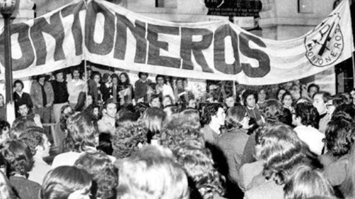 """La conducción montonera, entendía que como consecuencia del auge de masas, se daba dentro del Ejército, por ejemplo, """"tendencias populares y antiimperialistas"""" y Carcagno era la expresión de esto"""