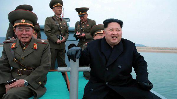 Kim Jong Un, el impredecible líder supremo de Corea del Norte