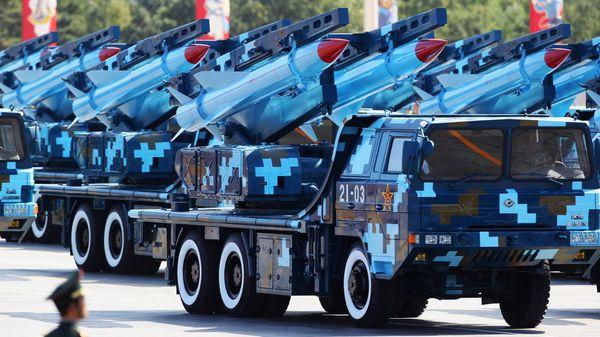 Los últimos ensayos balísticos de Corea del Norte fueron exitosos (Getty Images)