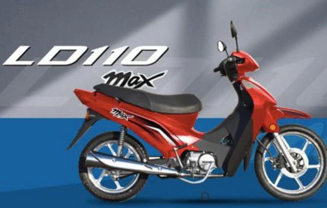 Mondial LD110 Max