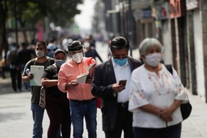 La Ciudad de México continúa registrando el número más alto de contagios y defunciones por coronavirus (Foto: Reuters)