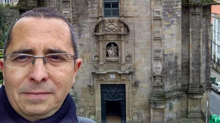 Guillermo Luquin, de 52 años, fue encontrado envuelto en una sábana con las heridas mortales