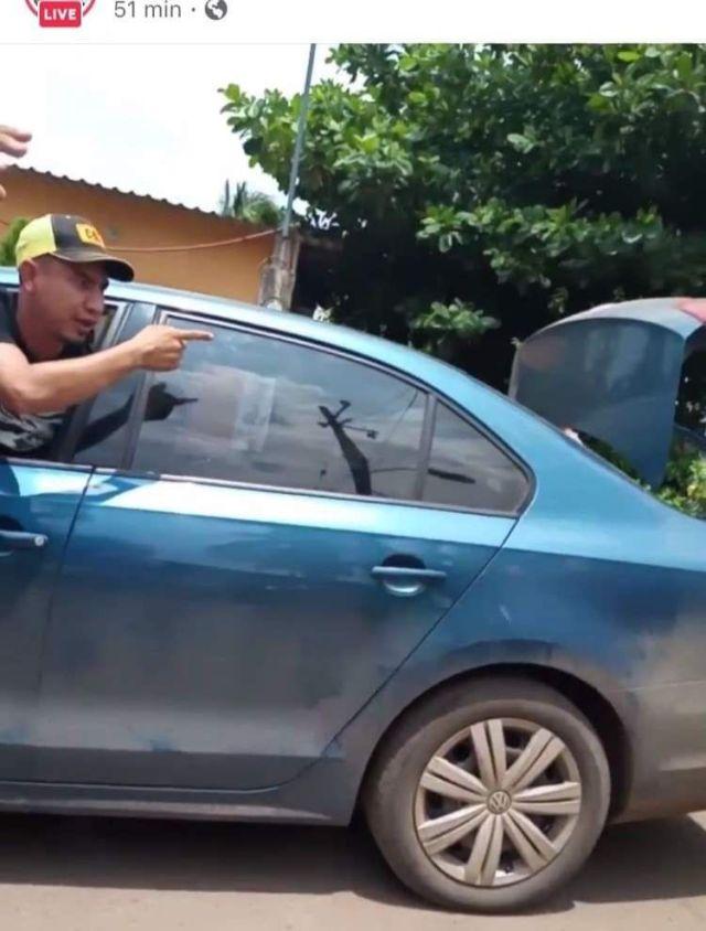 Detuvieron a hermano de candidato en Veracruz con boletas falsas