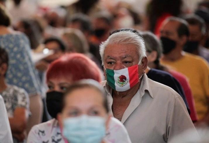 Nuevo León registró 45 nuevos contagios de COVID-19, nueva cifra más baja en casi un año REUTERS / Daniel Becerril